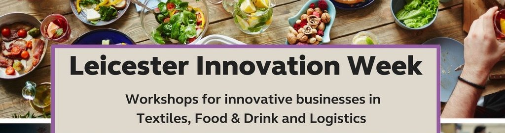 Leicester Innovation Week